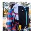 Topo Designs Mountain Rolltop Bag - Silver
