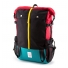 Topo Designs Mountain Rolltop Rot