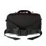 Topo Designs Quick Pack Black back