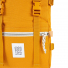 Topo Designs Rover Pack Canvas Yellow detail