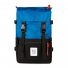 Topo Designs Rover Pack Classic Blue/Black front