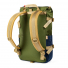 Topo Designs Rover Pack Classic Olive/Navy back