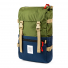 Topo Designs Rover Pack Classic Olive/Navy
