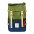 Topo Designs Rover Pack Classic Olive/Navy front