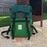 Topo Designs Rover Pack Forest/Kelly lifestyle
