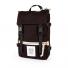 Topo Designs Rover Pack - Mini Canvas Black