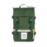 Topo Designs Rover Pack - Mini Canvas Forest front