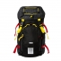 Topo Designs Subalpine Pack Black front