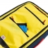 Topo Designs Travel Bag 30L Navy inside