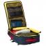 Topo Designs Travel Bag 30L Navy open