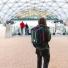 Topo Designs Travel Bag 40L Navy lifestyle