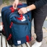 Topo Designs Travel Bag 30L with Trip Pack