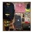 Topo Design Travel Bag Ballistic Black lifestyle