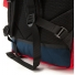 Topo Design Travel Bag Navy detail