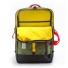 Topo Design Travel Bag half open