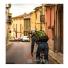 Topo Design Travel Bag Olive lifestyle