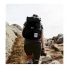 Topo Designs Y-pack Black - Lifestyle