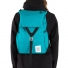 Topo Designs Y-pack Turquoise back
