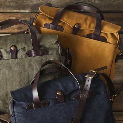 Filson Bags Original Briefcases und Computer Bags kaufen Sie bei BeauBags