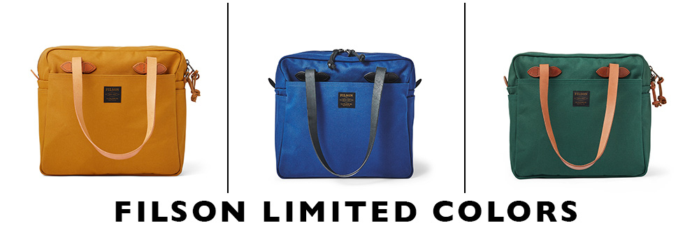 Filson Limited Colors, kaufen See bei BeauBags