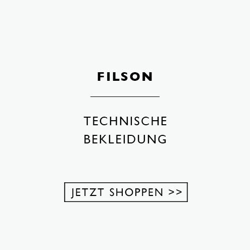 Filson Technische Kleding, ideal für den aktiven Gebrauch, jetzt einkaufen bei BeauBags Ihrem Filson Spezialisten
