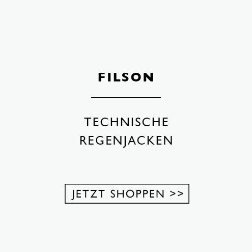 Filson Regenjacken kaufen Sie bei BeauBags, Ihr Filson Spezialist Deutschland