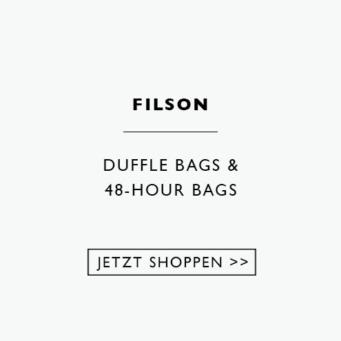 Filson Duffle Bags Jetzt Shoppen bei BeauBags