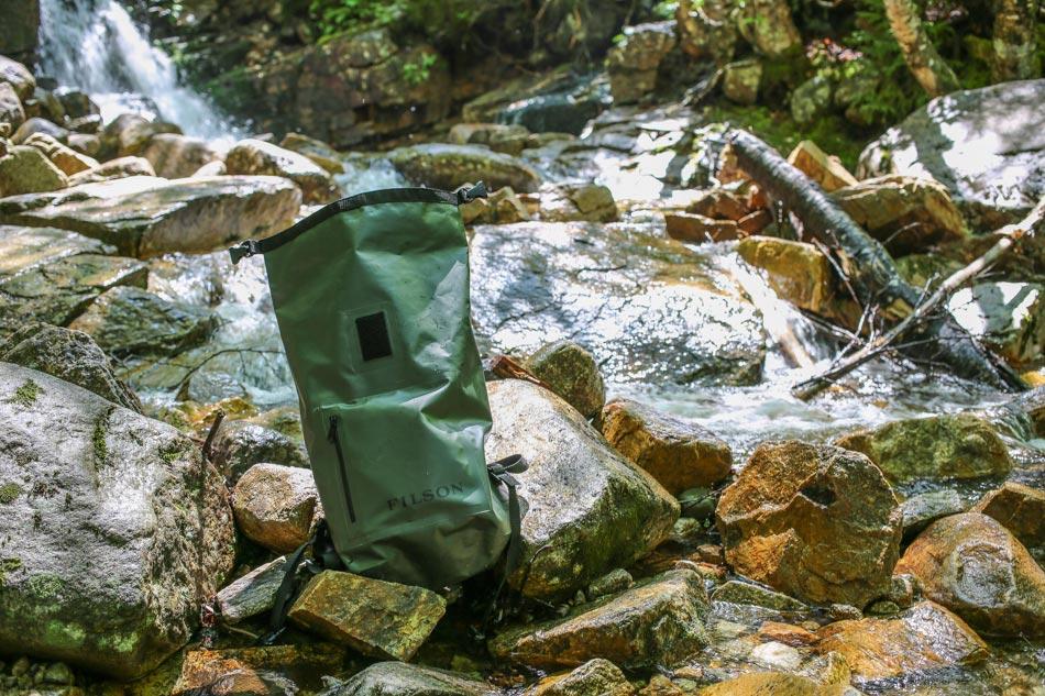 Filson Dry Bags - All Terrain Dry Bags