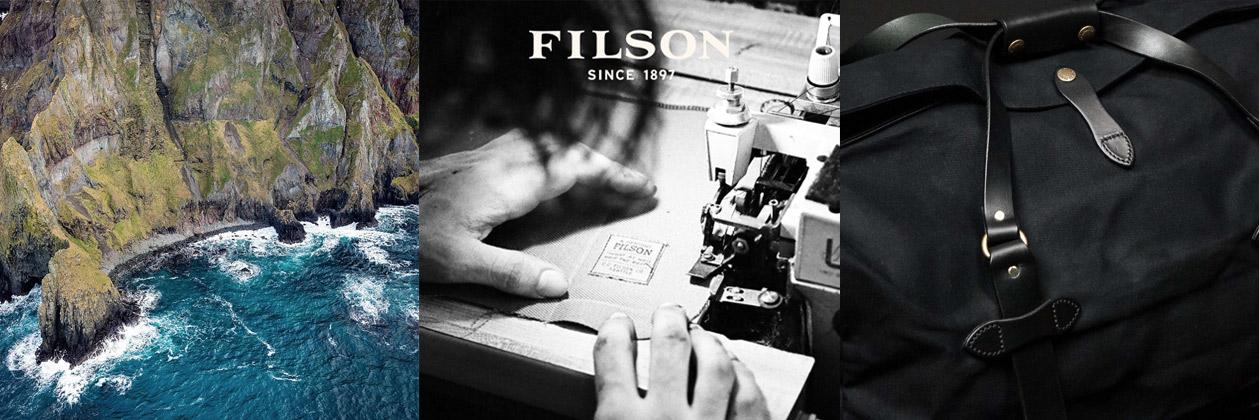 Filson Duffle Medium New 2016