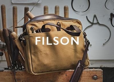 Filson Bags, Filson Taschen, bestellen Sie am BeauBags, ihr FILSON-Taschen-Spezialist. Europas größte Filson-Auswahl