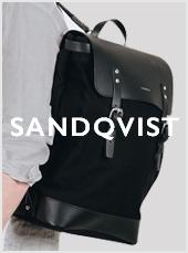 Sandqvist Taschen und Rucksacks kaufen Sie am BeauBags, Ihr Sandqvist Spezialist