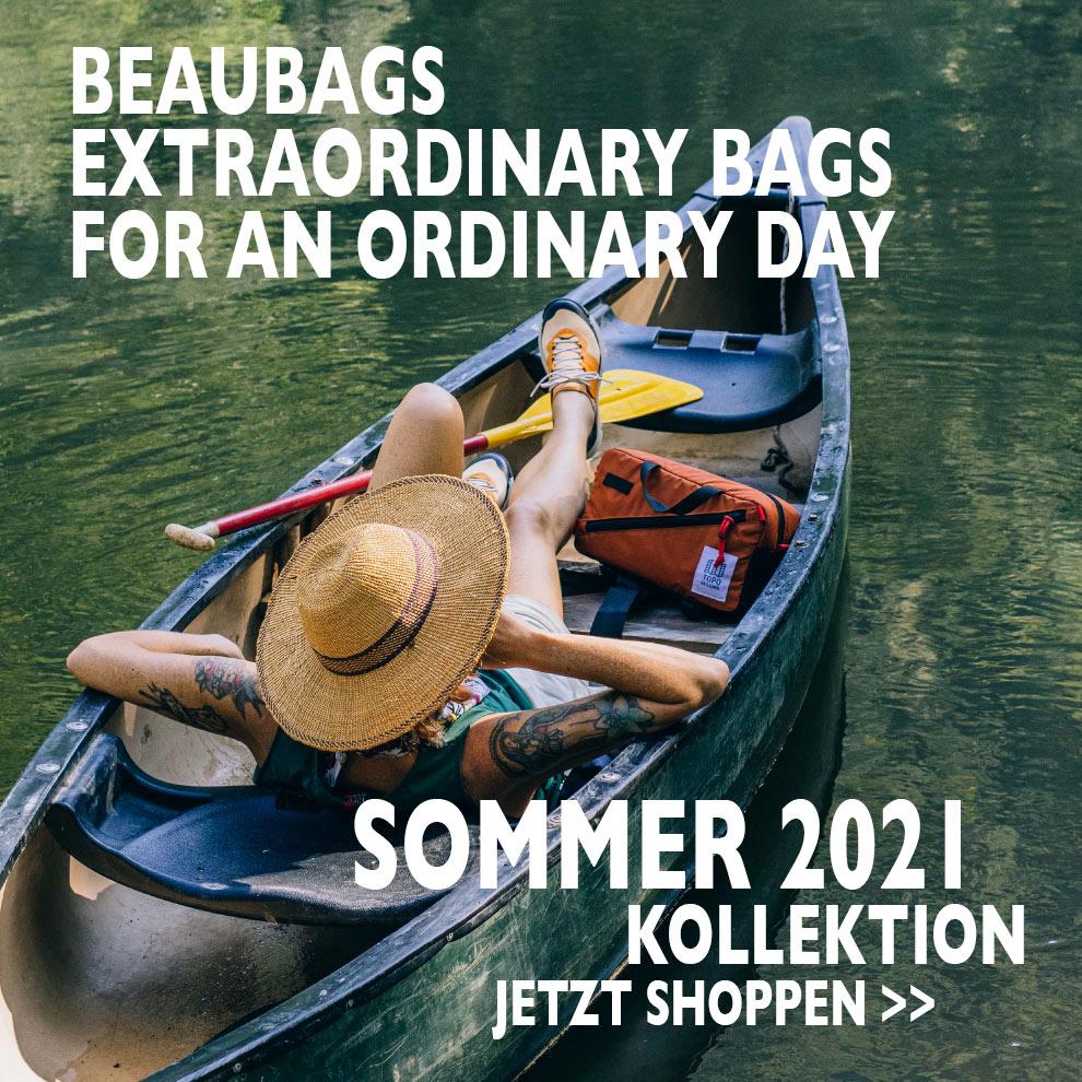 Taschen, Rucksäcke und Accessoires kaufen Sie bei BeauBags, Ihr Taschen Spezialist