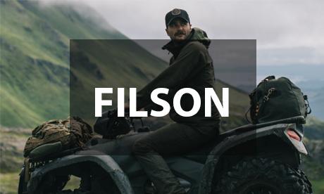 Ausgewählte Marke: Filson