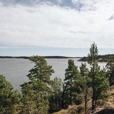 Sandqvist Hans Backpack Dark Grey, 15 Zoll Rucksack in Cordura® mit Details aus pflanzlich gegerbtem Leder